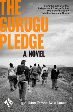 Juan Tomás' Public Reading: The Gurugu Pledge